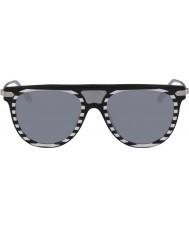 Calvin Klein Senhoras ck18703s 005 53 óculos de sol