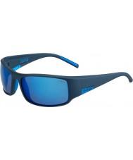 Bolle 12423 óculos de sol rei azul
