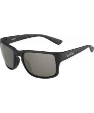 Bolle 12424 óculos de ardósia preto