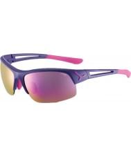 Cebe Cbstride4 stride óculos de sol roxos