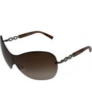 Michael Kors Mk1002b 40 Croácia gunmetal 100213 óculos de sol