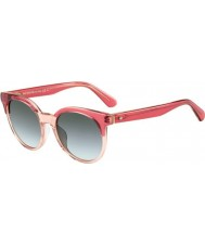 Kate Spade New York Ladies abianne-s gyl gb óculos de sol