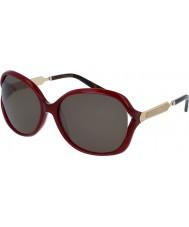 Gucci Senhoras gg0076s 004 óculos de sol