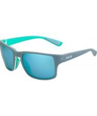 Bolle 12427 óculos de ardósia azuis