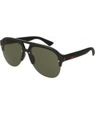 Gucci Mens gg0170s 001 59 óculos de sol