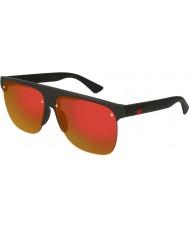 Gucci Mens gg0171s 001 60 óculos de sol