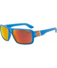 Cebe Lam mate azul laranja óculos polarizados