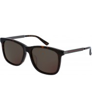 Gucci Mens gg0078sk 004 óculos de sol