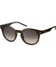 Polaroid Homens pld2036-s 086 94 óculos escuros havana polarizados