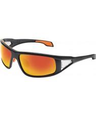 Bolle Diablo óculos de sol brilhante do incêndio TNS preto