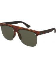 Gucci Mens gg0171s 003 60 óculos de sol