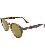 RayBan Rb2180 49 highstreet Dark Havana 710-73 óculos de sol
