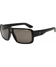 Cebe Lam todos cinzentos óculos polarizados preto