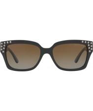 Michael Kors Senhoras mk2066 55 3009t5 banff óculos de sol