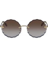 Chloe Senhoras ce142s 742 60 rosie sunglasses