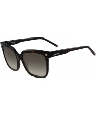 Calvin Klein Collection Senhoras ck4323s 214 óculos de sol