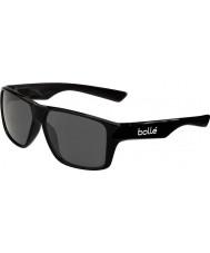 Bolle 12433 brecken óculos de sol pretos