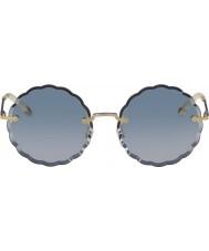 Chloe Senhoras ce142s 816 60 rosie óculos de sol