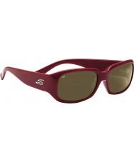 Serengeti Giuliana óculos ameixa 555nm