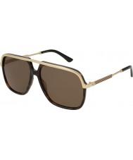 Gucci Gg0200s 002 57 óculos de sol
