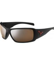 Cebe Cbutopy6 utopy óculos de sol pretos