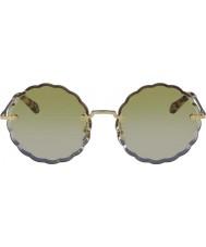 Chloe Senhoras ce142s 817 60 rosie sunglasses