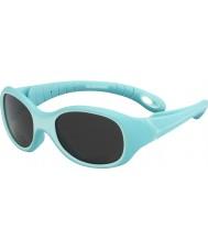 Cebe S-Kimo (idade 1-3) óculos de sol pastel de hortelã