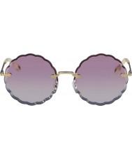 Chloe Senhoras ce142s 818 60 rosie óculos de sol