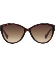 Ralph Senhoras ra5176 58 50213 óculos de sol