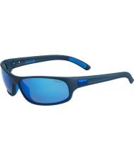 Bolle 12446 óculos de sol anaconda azul