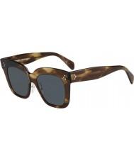 Celine Ladies cl 41444 07b 2k óculos de sol