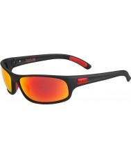 Bolle 12447 óculos de sol anaconda preto