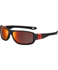 Cebe Cbscrat8 scrat óculos de sol pretos
