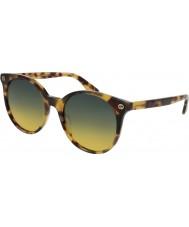 Gucci Senhoras gg0091s 003 óculos de sol