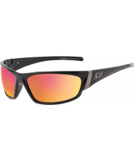 Dirty Dog 53321 arminho preto óculos de sol