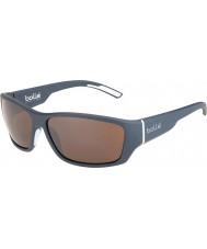 Bolle 12376 óculos de sol cinzento ibex
