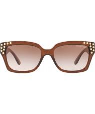 Michael Kors Senhoras mk2066 55 334813 banff óculos de sol