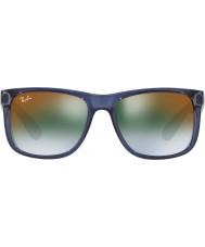 RayBan Justin rb4165 55 6341t0 óculos de sol
