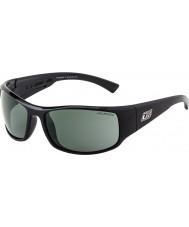 Dirty Dog 53337 óculos de sol pretos focinho