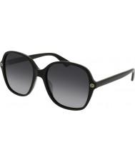 Gucci Senhoras gg0092s 001 óculos de sol