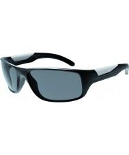 Bolle Vibe brilhantes óculos de sol TNS preto