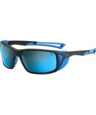 Cebe ProGuide mate azul cinzenta 4000 minerais óculos de sol azuis