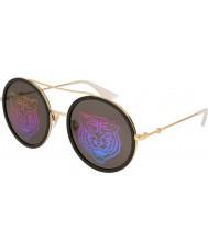 Gucci Ladies gg0061s 014 56 óculos de sol