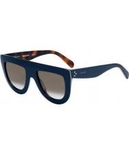 Celine Ladies cl41398 s 273 z3 52 óculos de sol