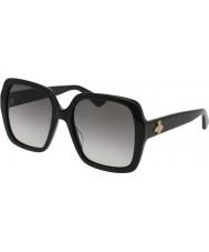 Gucci Senhoras gg0096s 001 óculos de sol