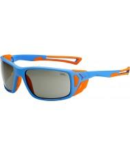 Cebe ProGuide mate azul laranja óculos variochrom pico