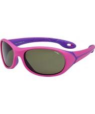 Cebe Simba (idade 5-7) óculos de sol rosa escuro