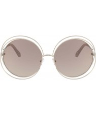Chloe Senhoras ce114sd 769 óculos de sol carlina