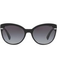 Ralph Lauren Ladies ra5238 55 169511 óculos de sol