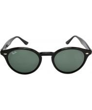 RayBan Rb2180 49 highstreet preto 601-71 óculos de sol